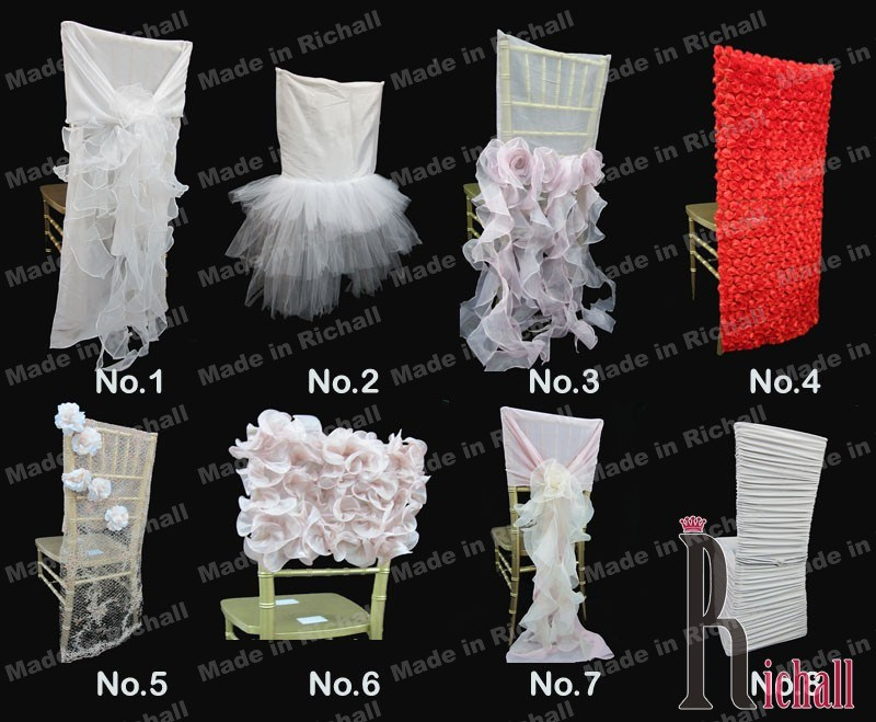 china wedding chair cover rcc m010 photos pictures made in china