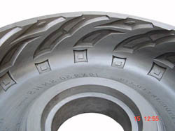 Agricultural Tyre Mould/ Tire Mold
