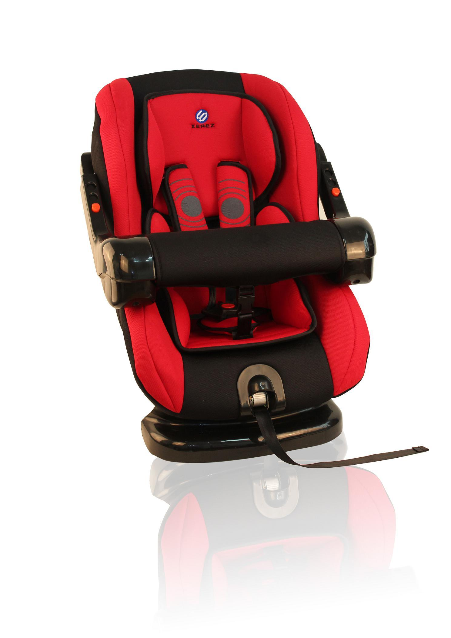 Baby Safety Seat Group 0 + 1