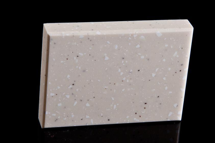Aluminium Polyester Artificial Stone Bg9038