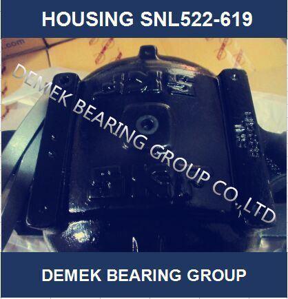 SKF Split Plummer Block Housing Snl Series Snl522-619