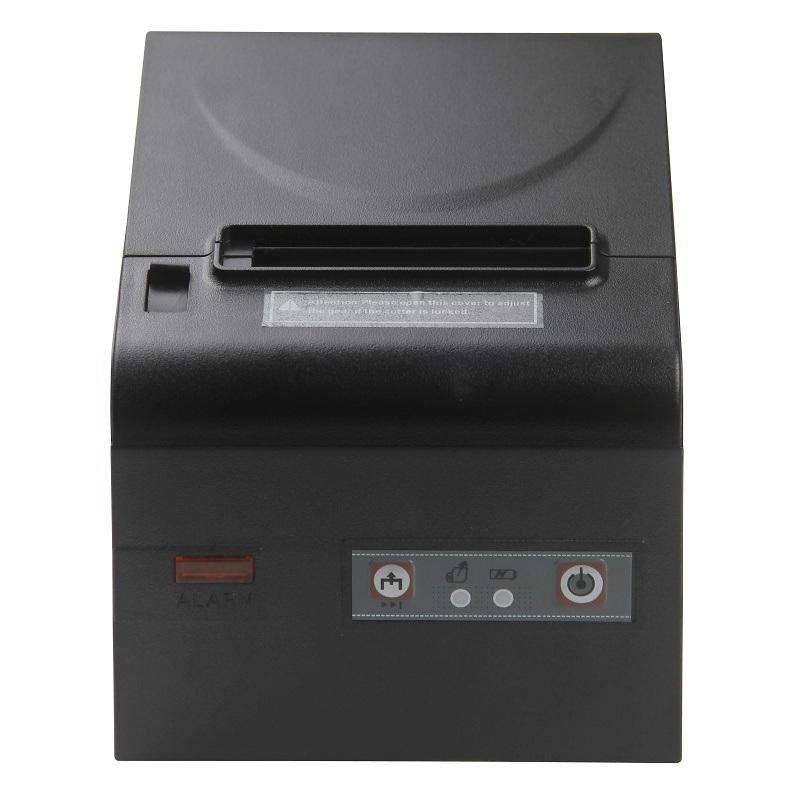 80mm Auto Cutter POS Kitchen Receipt Thermal Printer
