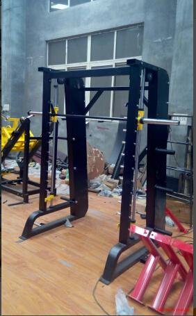 Fitness Equipment /Hammer Strength/Gym Machine / Smith Machine (SH12)