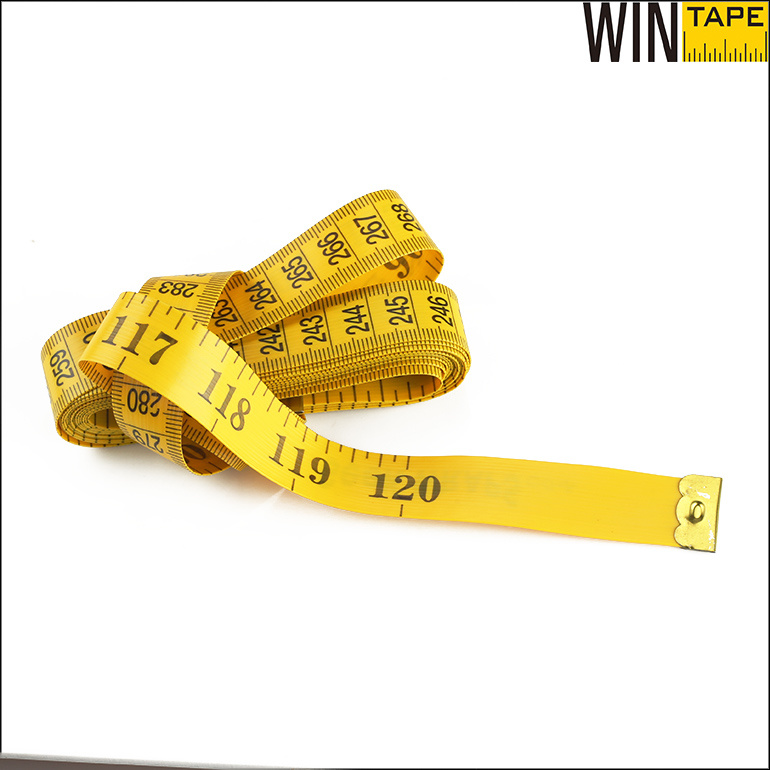 Water Proof Customized Logo Soft Tailor Promotional 3m Tapes (FT-003)