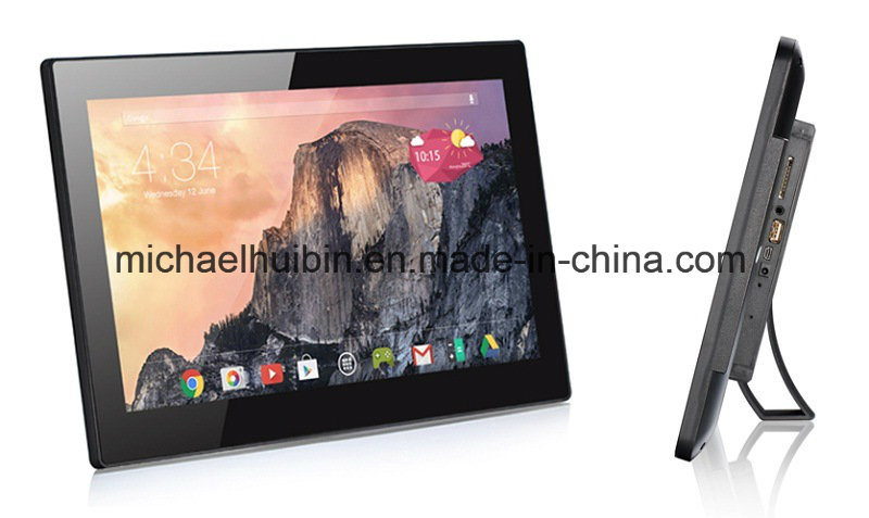 IPS Touchscreen Android Network Advertising Player Digital Signage System (A1332T-A64)