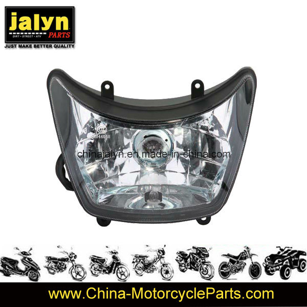 Motorcycle Spare Parts Motorcycle Head Lamp for New Suzuki