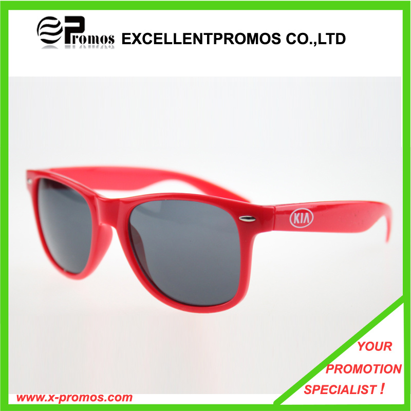 Colorful Promotion Sunglasses New Fashion Top Sale (EP-S9013)