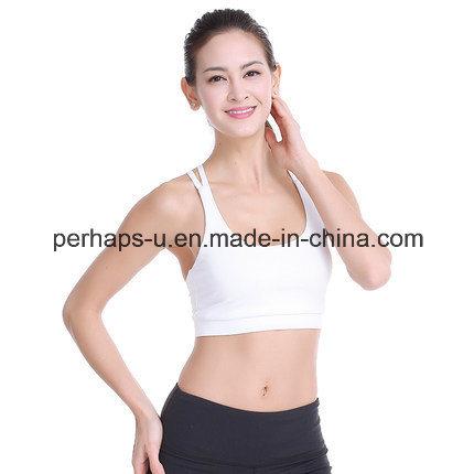 Wholesale High Quality Women Camisole Yoga Fitness Bra