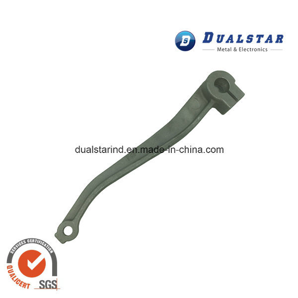Aluminum Metal Die Casting for Mechanical Parts