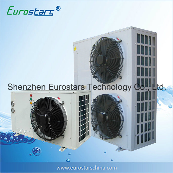 Condensing Unit Air Cooler