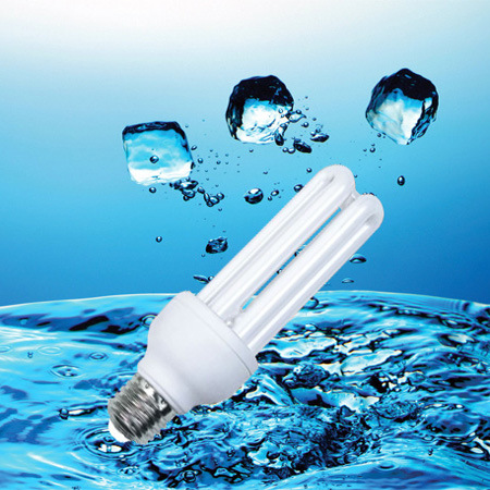 3u T4 18W Energy Saving Lamp with CE (BNFT4-3U-A)