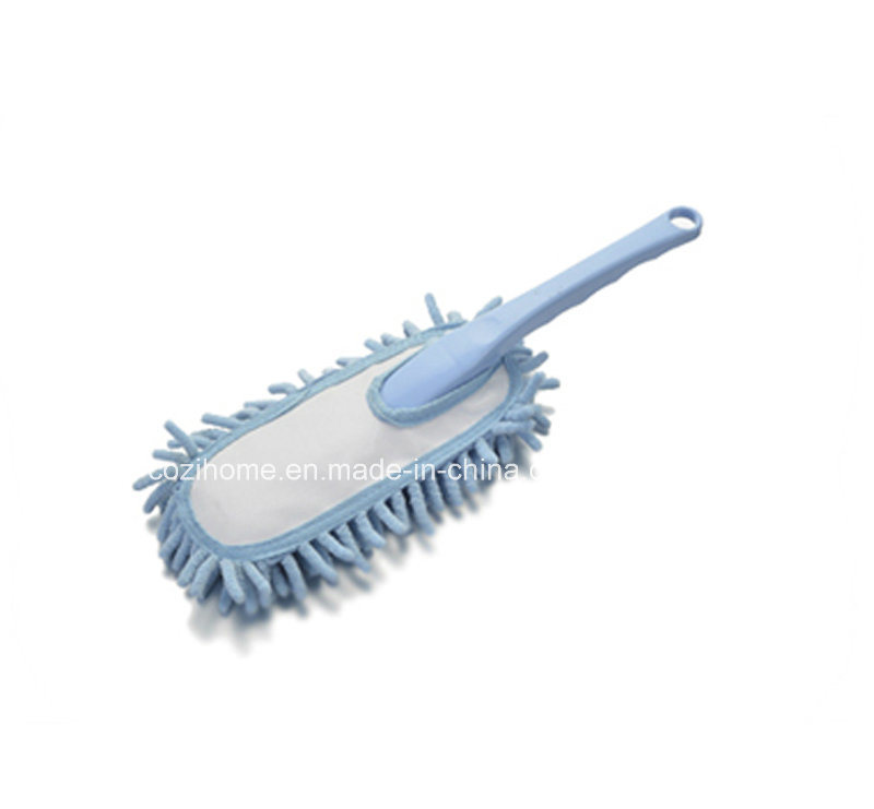 Chenille Duster for Cleaning Use
