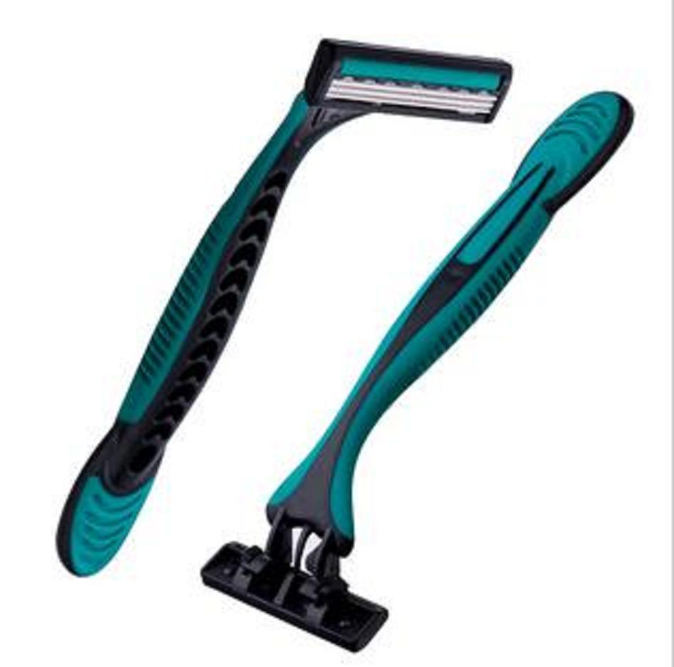 Cosmetics Shaving Razor with Good Quality (SL-3035TL)