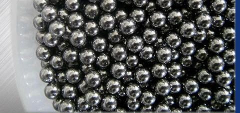 Tungsten Balls Carbide Balls Tungsten Carbide Pellets