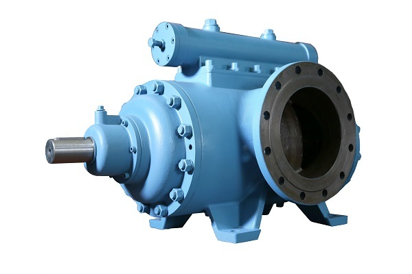 Three-Screw Pump