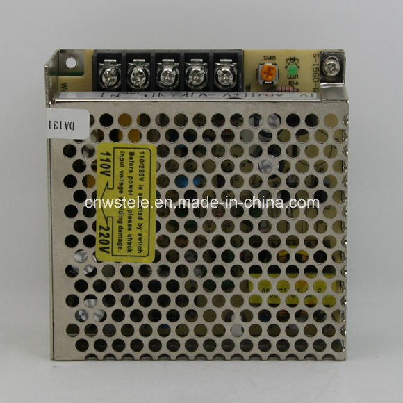 AC 220V to DC 12V Single Output S-35 Switch Power Supply