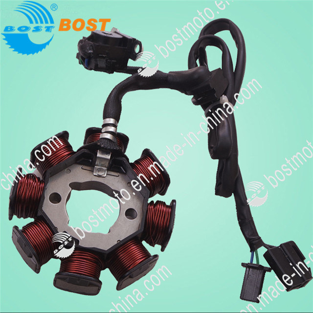 Motorcycle Parts Electrical Magneto Loop/Coil