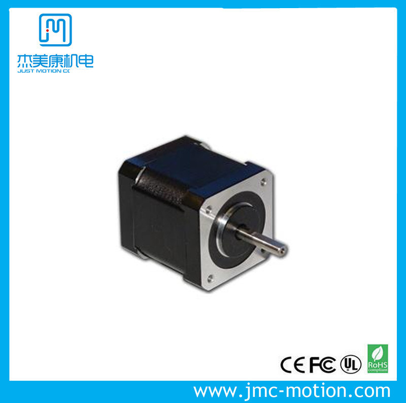 0.6A 0.12nm 1.8 Degree Linear NEMA 16 Stepper Motor