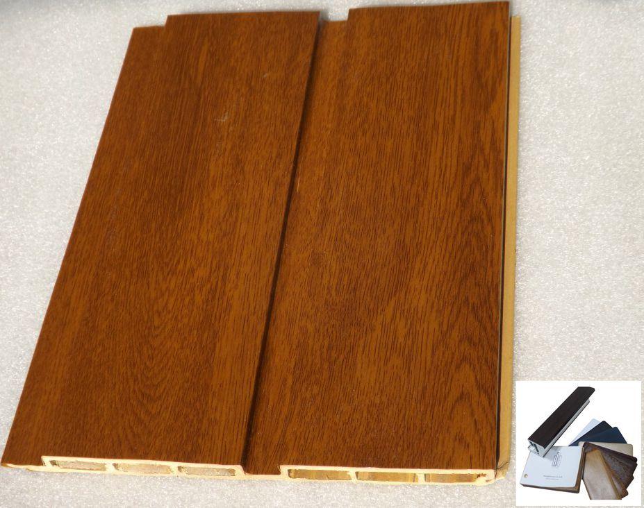 (10 year exterior use guarantee) Cold Laminating/ Lamination/Plastic Protective Film/ Foil for U-PVC Profiles