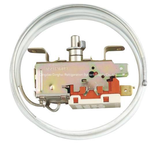 Freezer Showcase Thermostat