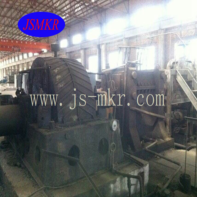 Jsmkr Steel Rolling Mill Rebar Production Line From China Factory