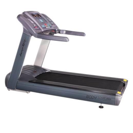 Commercial Treadmill AC Power Jb-6600/Motorized Treadmill/Gym Running Machine
