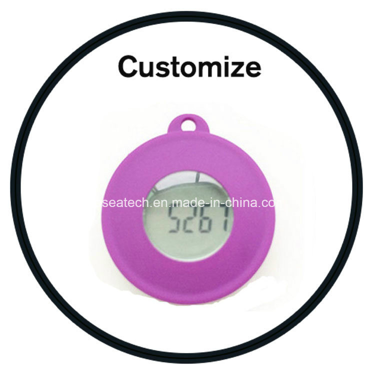 Pet Dog Pedometer
