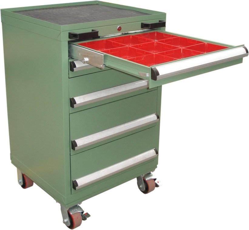 Heavy Duty Storage Steel Drawer Tool Cabinet