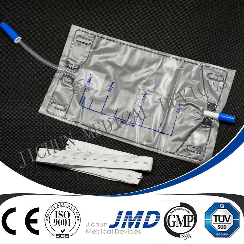 500ml Urine Bag for Adult