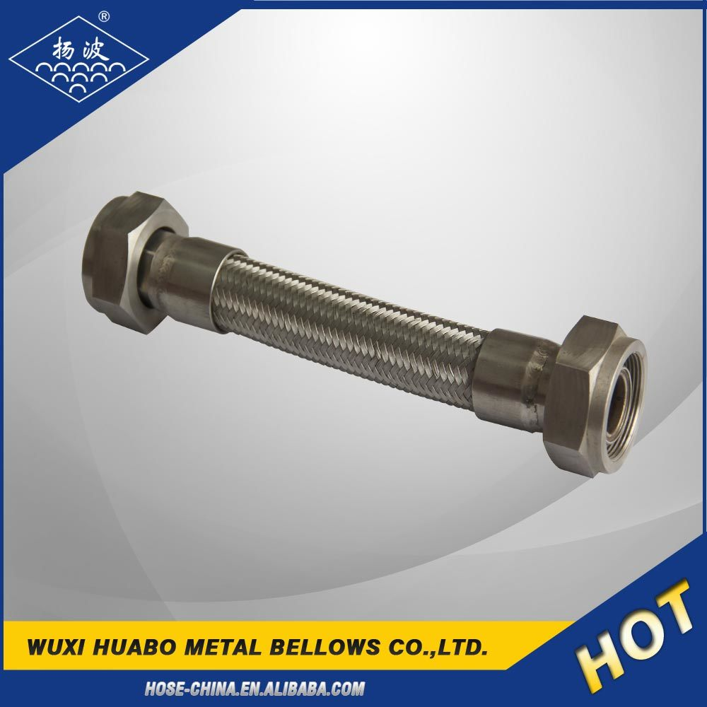 Stainless Steel Braided Shower Hose