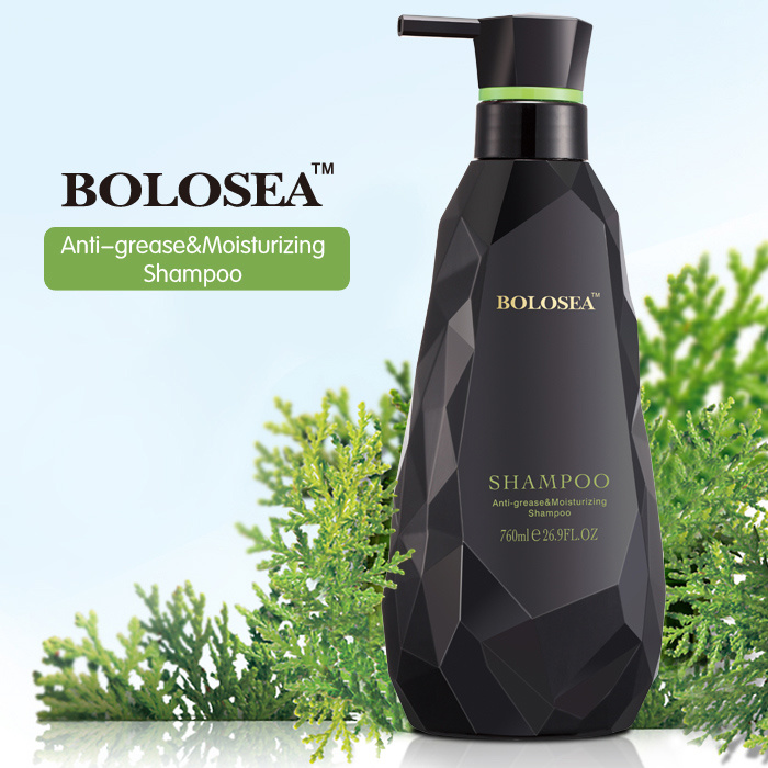 Bolosea Silky & Shiny Anti-Dandruff Hair Shampoo