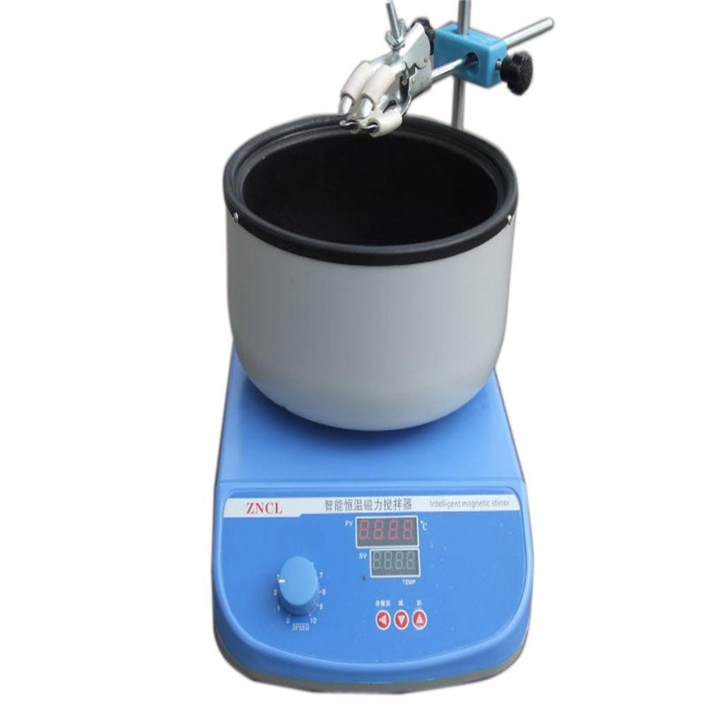 Zncl-G Heating Mantle/Magnetic Stirrer