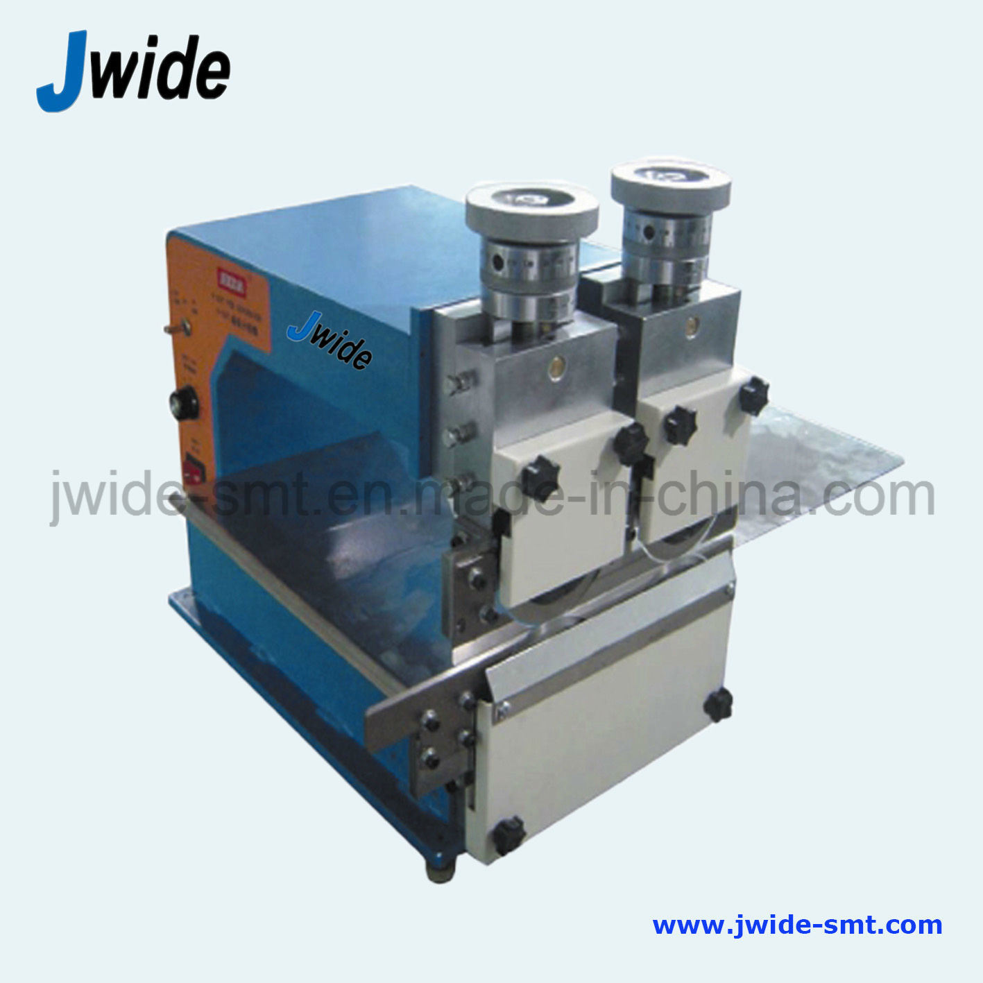 Aluminum PCB Cutting Machine for SMT Assembly Line