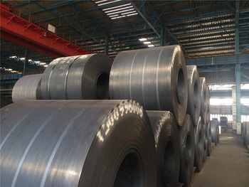 Hot Rolled Coil/Sheets High-Strength Steel