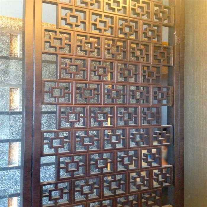 Malaysia Room Divider Price Stainless Steel Decorative Metal Outdoor Screens