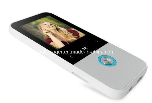 1.8 Inch Bluetooth MP4 Player