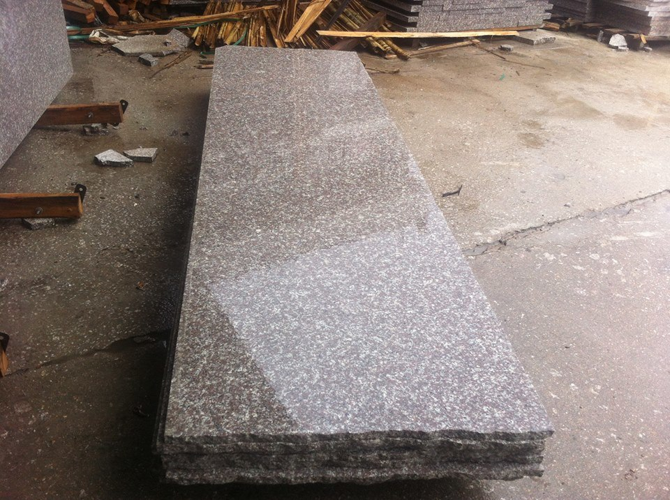 G664 Grantie Natural Stone Tiles for Building