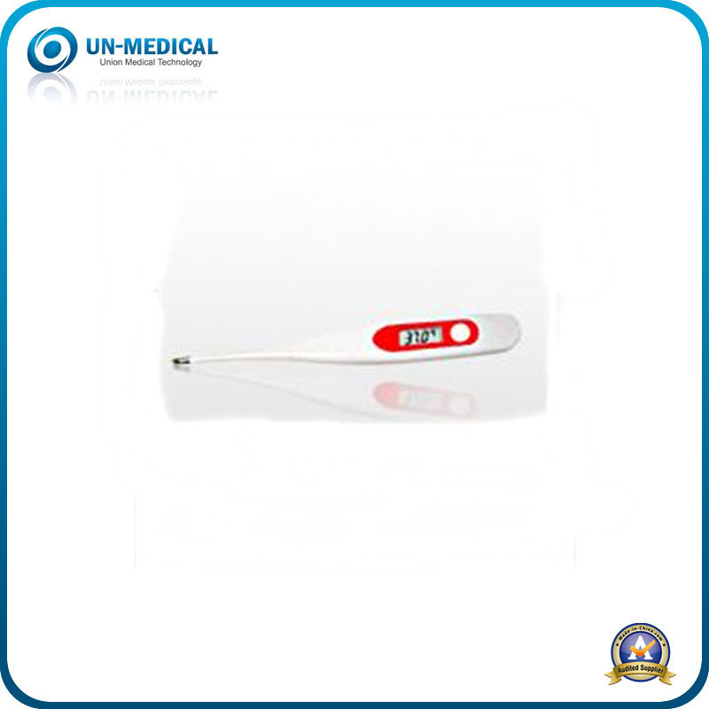 Digital Electronic Thermometer with Hard Head (UN-JC216)
