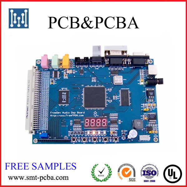 OEM Electronic LCD Controller Board