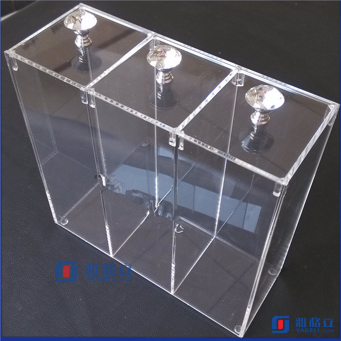 Customizer Drawer Acrylic Makeup Organizer