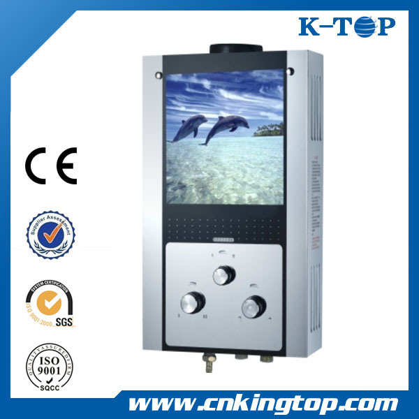 Hot Sales Model Instant Water Heater with High Quality