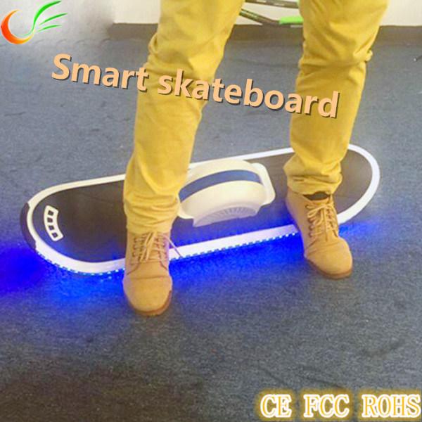 6.5 Inch Electric Skateboard One Wheel Skateboard Scooter 2016