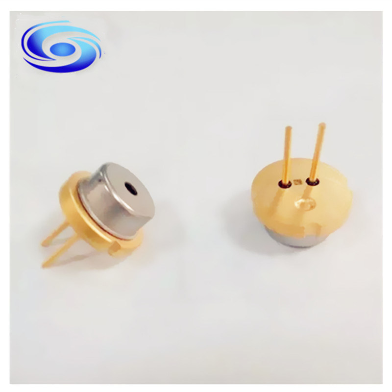 Powerful Nichia To5-9mm 450nm 3.5W 3500MW Blue Laser Diode (NDB7K75)