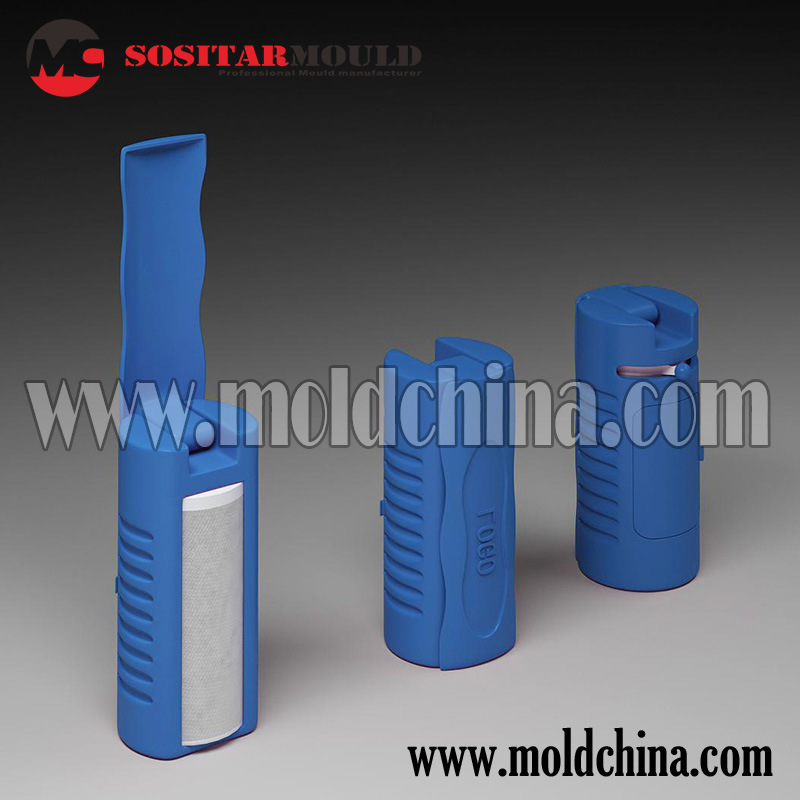 Customised Plastic Injection Molded Product