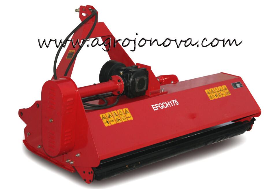 Flail Mower Heavy Duty Mulcher EFGCH with Ce