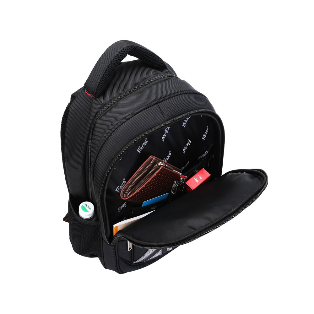 Waterproof Large Versatile Traveling Laptop Backpack (86068#)
