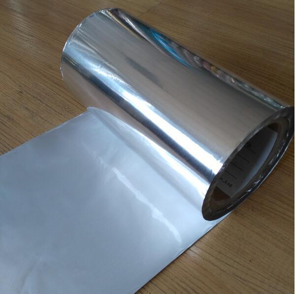 Pet/Al/PE Materials for Tea Bags