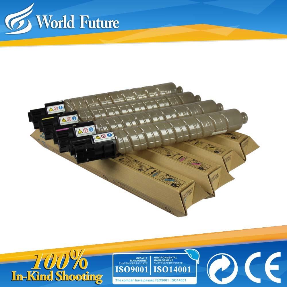 Mpc3001 Color Toner Cartridge for Use in Aficio Mpc3001/C3501/C2800/C3300