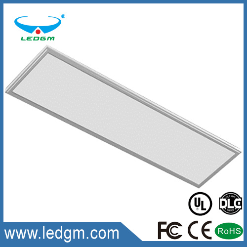 1200X300 40W Rectangle LED Panel Light Recessed Ceiling Down Light
