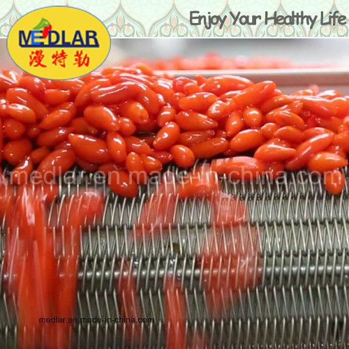 Organic Ningxia Red Goji Berries --100% Super Raw Material